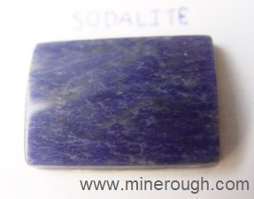 sodalite sample